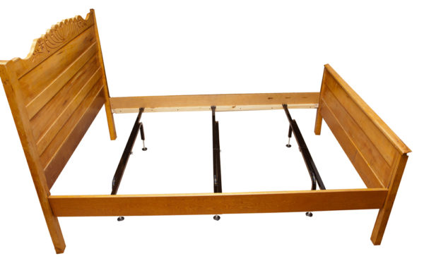 Garrett supports for furniture and bed support products