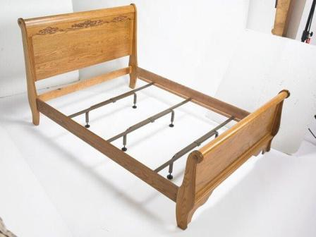 King Bed Rails